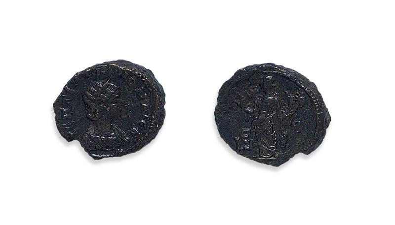 Coin of Zenobia